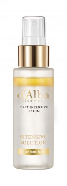 d'Alba White Truffle First Intensive Serum 50ml