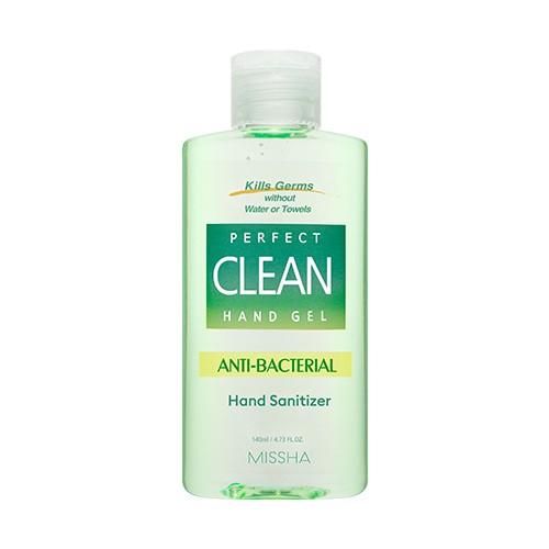 MISSHA Perfect Clean Hand Gel Hand Sanitizer