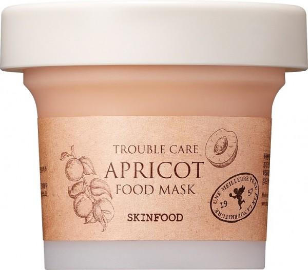 SKINFOOD Apricot Food Mask