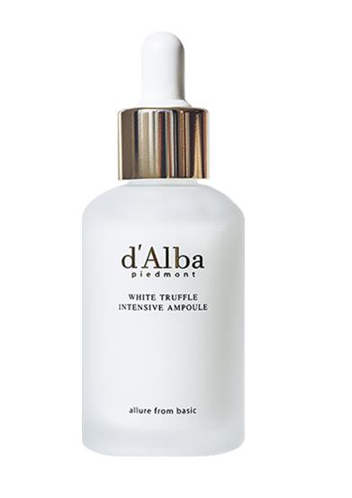 DALBA White Truffle Intensive Ampoule